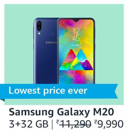 SamsungM20