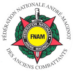 logo federation nationale andre maginot