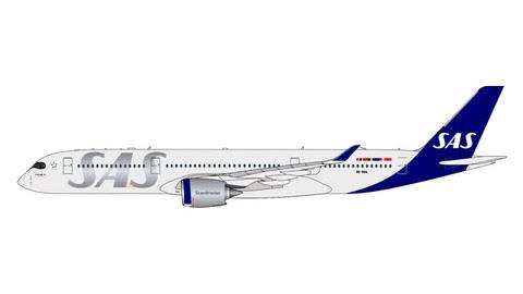 GJSAS1912   Gemini Jets 1:400 1:400   Airbus A350-900 SAS SE-RSA   is due: February 2020