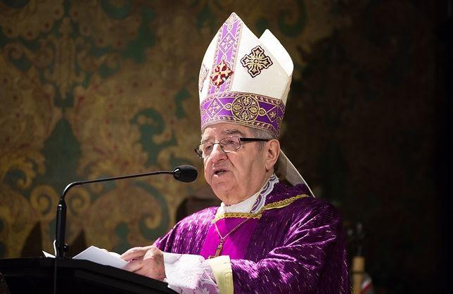 Posiadłość arcybiskupa jest warta w sumie kilka milionów złotych - podaje 'Newsweek'