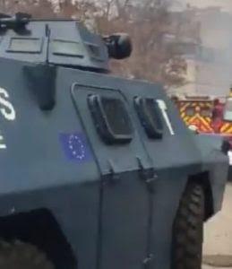 Siły pancerne UE