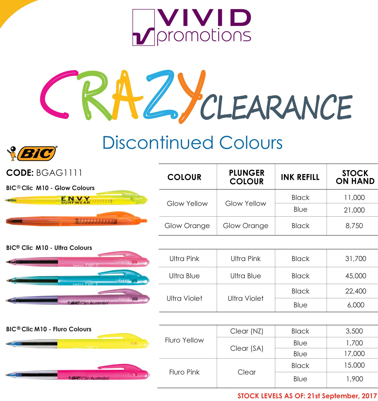 2  Cheap Priced Promotional Products | Vivid Promotions Blog