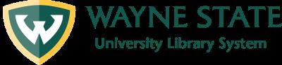 WSU Library logo