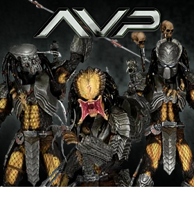 PREDATORS 7 INCH SERIES 14