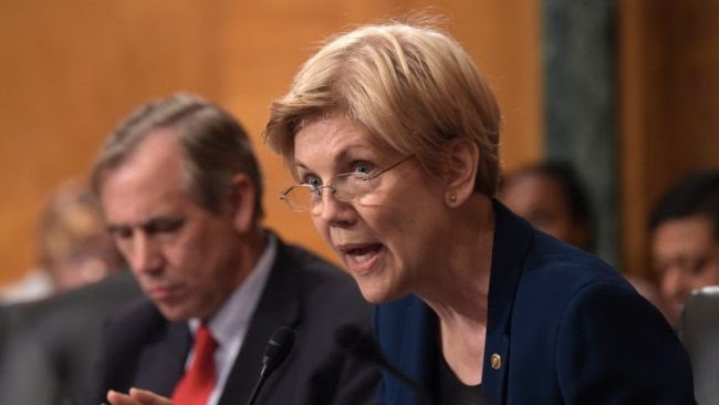 Warren Backpedals Twice after Calling Democratic Primaries 'rigged'