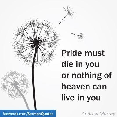sin+pride+quotes | Via Katie Riedinger