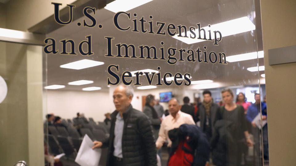 The policy memo allowed USCIS to demand additional detailed documents from employers who sent H-1B workers to third party work sites.