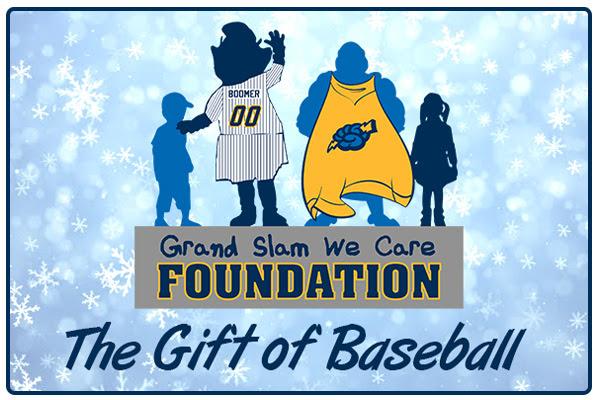 Gift Of Baseball 2020