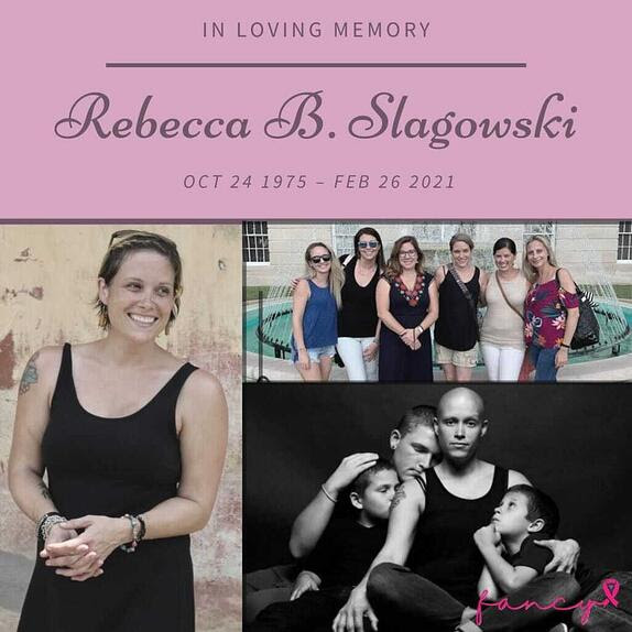 Rebecca Slagowski