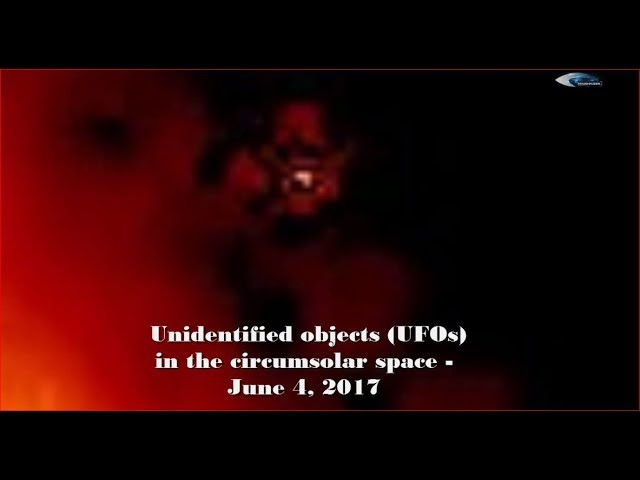 UFO News ~ Unidentified objects (UFOs) in the circumsolar space  plus MORE Sddefault