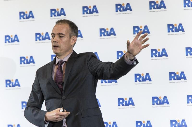 June Newsletter – RIA Conference photos and more: Another successful RIA Conference