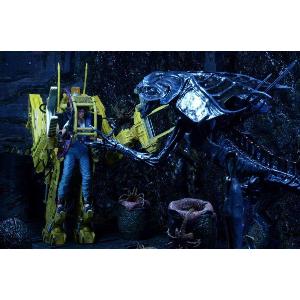 Image of Aliens Deluxe Vehicle - Power Loader (P 5000) - JULY 2019