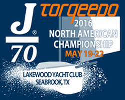 J/70 Torqeedo North American Championships