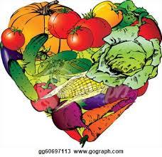Image result for clipart vegetable garden
