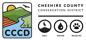 Cheshire County Conservation District Logo