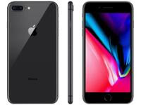 iPhone 8 Plus Apple 128GB Cinza Espacial 4G