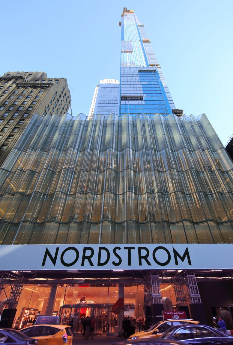 Image result for nordstrom new york