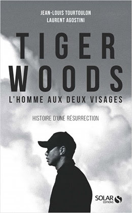 Tiger Woods, l'homme aux deux visages