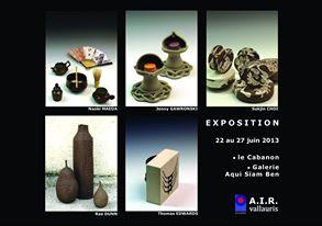 Expo Juin
