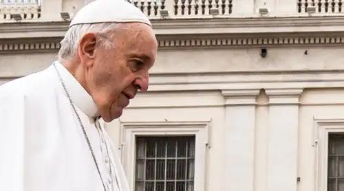 Papa Francisco: El cuerpo humano no es un instrumento de placer