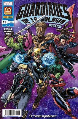 Guardianes de la Galaxia (2013-) (Grapa) #88/13