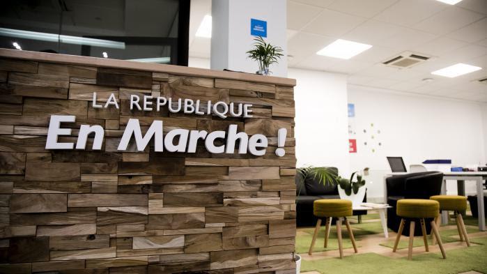 La République en marche : inquiétude des militants et démissions à la veille du congrès