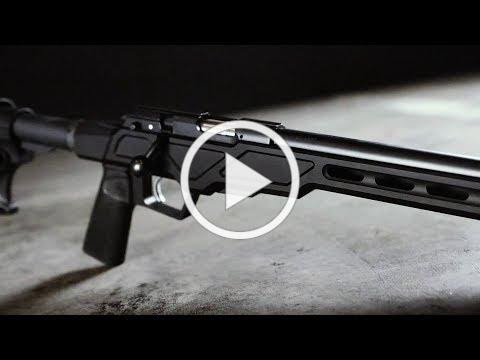 Sneak Peek of the CZ 457 Varmint Precision Chassis