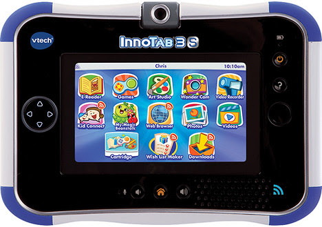 Vtech InnoTab 3S Learning App Tablet