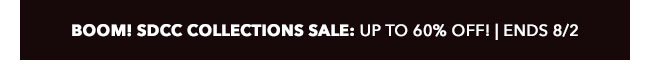 BOOM! Graphic Novels & Collections Sale: up to 60% off! | Ends 8/2