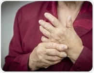 Rheumatoid arthritis found to worsen during and after menopause, study says