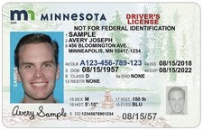 Renew your expired driver's license