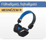 Nyár végi árak - Fülhallgató, fejhallgató ajánlataink