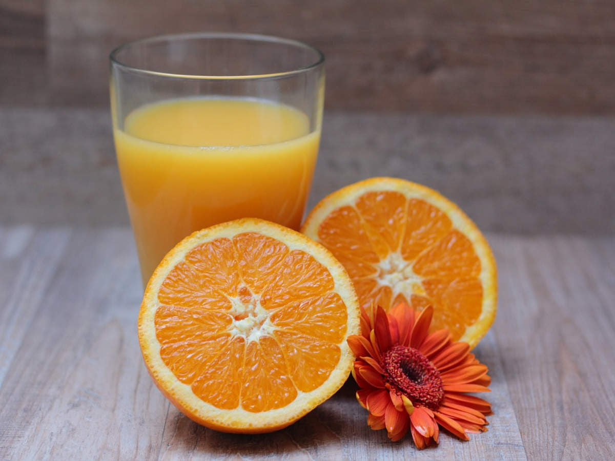 Image result for Drinking orange juice daily may keep strokes at bay