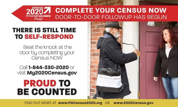 census beat the knock