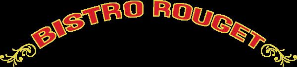Bistro Rouget logo