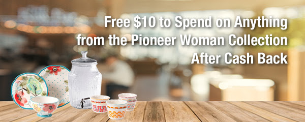 FREE $10 to Spend on the Pione...