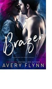 Brazen by Avery Flynn