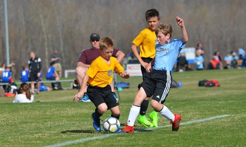 Games conclude at US Youth Soccer ODP Interregional Showcase ...