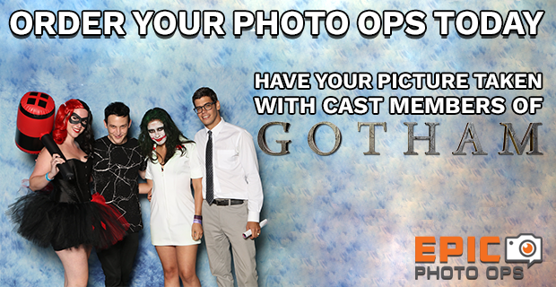 order your photo ops today.
