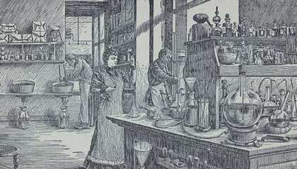 Madame Yale Made a Fortune With the 19th Century's Version of Goop image