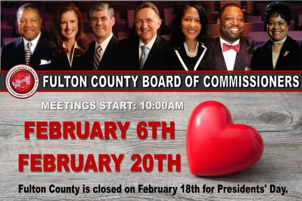 February 2019 BOC Meetings