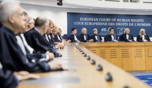 """European Court of Human Rights: Insulting Muhammad not """"free speech"""""""