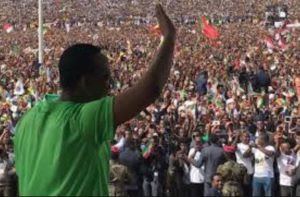 PM ABIY AHMED, CONGRATULATIONS ON AN OUTSTANDING JOB IN ETHIOPIA IN YOUR FIRST YEAR, BUT… 2