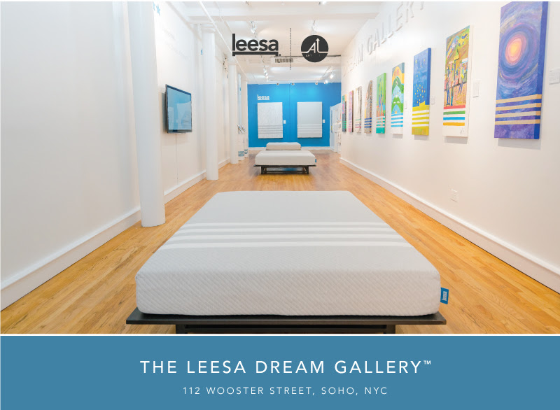 The Leesa Dream Gallery