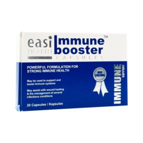 EasiHEALTH Immune Capsules - 20'S