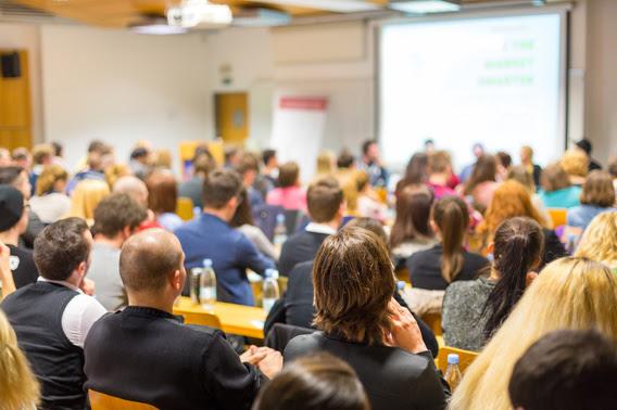 SmallBiz Conference