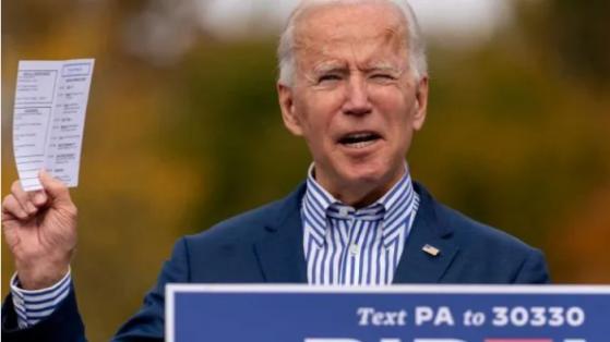 Joe Biden Quietly Revokes 7 Trump Executive Orders: 'I Don't Need a Reason' Image-686