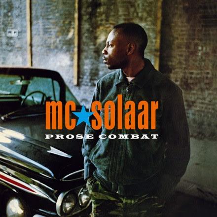 Ecoute MC Solaar