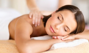 Up to 58% Off Swedish Massage
