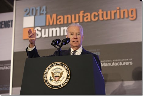 Joe Biden - 1